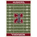 Milliken College Home Field (NCAA) Nebraska 01230 Home Field Rectangle (4000018570) 5
