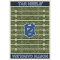 Milliken College Home Field (NCAA) North Carolina 01250 Home Field Rectangle (4000018571) 5