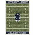Milliken College Home Field (NCAA) Penn State 01300 Home Field Rectangle (4000018577) 5