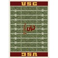 Milliken College Home Field (NCAA) Southern California 01370 Home Field Rectangle (4000018581) 5