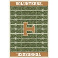 Milliken College Home Field (NCAA) Tennessee 01400 Home Field Rectangle (4000018586) 5