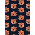 Milliken College Repeating (NCAA) Auburn 01030 Repeat Rectangle (4000018754) 3