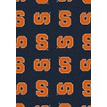 Milliken College Repeating (NCAA) Syracuse 01396 Repeat Rectangle (4000018873) 5