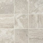 "Daltile Exquisite: Chantilly 24"" x 24"" Glazed Porcelain Tile EQ11-24241P6"