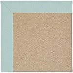 Capel Rugs Creative Concepts Cane Wicker - Canvas Glacier (419) Octagon 4' x 4' Area Rug