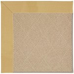 Capel Rugs Creative Concepts Cane Wicker - Canvas Wheat (167) Octagon 10' x 10' Area Rug