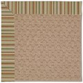 Capel Rugs Creative Concepts Grassy Mountain - Dorsett Autumn (714) Octagon 4