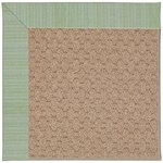 Capel Rugs Creative Concepts Grassy Mountain - Vierra Spa (217) Octagon 10' x 10' Area Rug