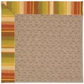 Capel Rugs Creative Concepts Grassy Mountain - Kalani Samba (224) Octagon 10