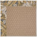 Capel Rugs Creative Concepts Grassy Mountain - Bahamian Breeze Ocean (420) Octagon 10