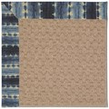 Capel Rugs Creative Concepts Grassy Mountain - Java Journey Indigo (460) Octagon 12