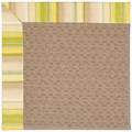 Capel Rugs Creative Concepts Grassy Mountain - Kalani Coconut (615) Octagon 12