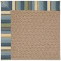 Capel Rugs Creative Concepts Grassy Mountain - Kalani Ocean (417) Runner 2