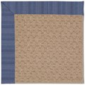 Capel Rugs Creative Concepts Grassy Mountain - Vierra Navy (455) Runner 2