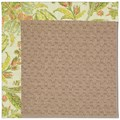 Capel Rugs Creative Concepts Grassy Mountain - Cayo Vista Mojito (215) Runner 2