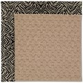 Capel Rugs Creative Concepts Grassy Mountain - Wild Thing Onyx (396) Rectangle 3