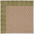 Capel Rugs Creative Concepts Grassy Mountain - Dream Weaver Marsh (211) Rectangle 4