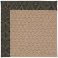 Capel Rugs Creative Concepts Grassy Mountain - Fortune Lava (394) Rectangle 4
