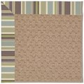 Capel Rugs Creative Concepts Grassy Mountain - Brannon Whisper (422) Rectangle 6