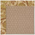 Capel Rugs Creative Concepts Grassy Mountain - Cayo Vista Sand (710) Rectangle 6