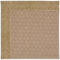 Capel Rugs Creative Concepts Grassy Mountain - Tampico Rattan (716) Rectangle 9