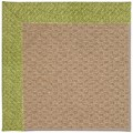 Capel Rugs Creative Concepts Raffia - Tampico Palm (226) Octagon 6