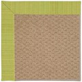 Capel Rugs Creative Concepts Raffia - Vierra Kiwi (228) Rectangle 4