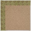 Capel Rugs Creative Concepts Raffia - Dream Weaver Marsh (211) Rectangle 8
