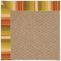 Capel Rugs Creative Concepts Raffia - Kalani Samba (224) Rectangle 12