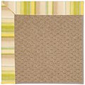 Capel Rugs Creative Concepts Raffia - Kalani Coconut (615) Rectangle 12
