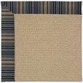 Capel Rugs Creative Concepts Sisal - Vera Cruz Ocean (445) Rectangle 3