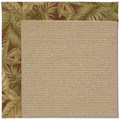Capel Rugs Creative Concepts Sisal - Bahamian Breeze Cinnamon (875) Rectangle 3