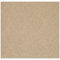 Capel Rugs Creative Concepts Cane Wicker - Octagon 8