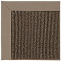 Capel Rugs Creative Concepts Java Sisal - Shadow Wren (743) Octagon 12