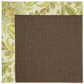 Capel Rugs Creative Concepts Java Sisal - Cayo Vista Mojito (215) Runner 2
