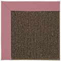 Capel Rugs Creative Concepts Java Sisal - Canvas Coral (505) Runner 2