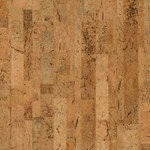 USFloors Natural Cork Deco Collection: Cubis Natural High Density Cork Flooring 40NP93000