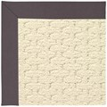 Capel Rugs Creative Concepts Sugar Mountain - Fife Plum (470) Octagon 6