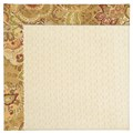 Capel Rugs Creative Concepts Sugar Mountain - Tuscan Vine Adobe (830) Octagon 12