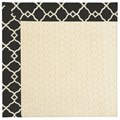 Capel Rugs Creative Concepts Sugar Mountain - Arden Black (346) Runner 2