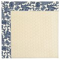 Capel Rugs Creative Concepts Sugar Mountain - Batik Indigo (415) Runner 2