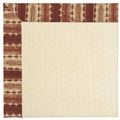 Capel Rugs Creative Concepts Sugar Mountain - Java Journey Henna (580) Runner 2
