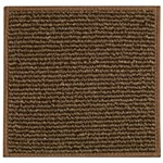 "Capel Rugs Creative Concepts Java Sisal - Runner 2'6"" x 8'0"" Area Rug"