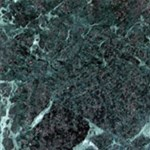 "MS International:  Dark Green Polished 12"" x 12"" Marble Tile TINDGRN1212"