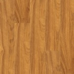 Signature Grand Avenue Laminate Flooring:  Afzelia 12mm L3030