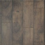 Mannington Restoration Collection: Woodland Maple Acorn 12mm Laminate 28003  <font color=#e4382e> Clearance Sale! Lowest Price! </font>