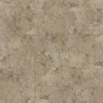 MetroFlor Express Tile: Pottery Luxury Vinyl Tile 80827CB
