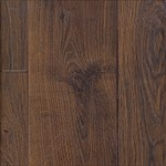 Mohawk Barrington: Vintage Saddle Oak 8mm Laminate CDL25-07