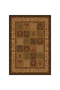 Shaw Living Regal Heritage Fereghan (Beige) Rectangle 9'6