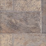 Armstrong Nature's Gallery Collection: Weathered Way Roman Gray 8mm Laminate L6576